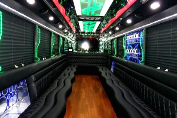 20 Person Party Bus 1 Denver